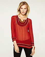 Goa Colorblocked Tunic