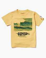 Greg Knoll Sliding Left T-Shirt