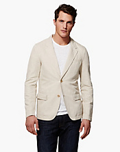 Harbor Blazer