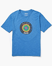 Hobie Record T-Shirt