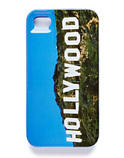Hollywood Printed Hardcase