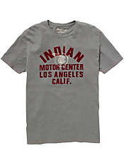 Indian Motor Center T-Shirt