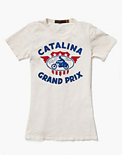 Jomo Catalina T-Shirt