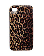 Leopard Printed Hardcase
