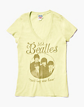 Les Beatles T-Shirt