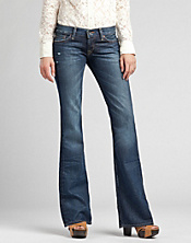 Lil Maggie Flare Jeans*