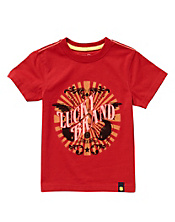 Live &amp; Loud T-Shirt