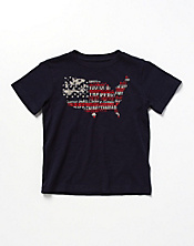 Lucky Flag T-Shirt