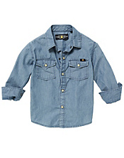 Malibu Chambray Shirt