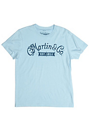 Martin America T-Shirt