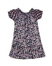 Mena Tina Floral Dress