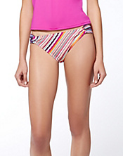 Mumbai Magic Cutout Hipster Bottoms