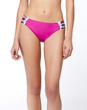 Mumbai Magic Tab Side Hipster Bottoms