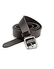 Narrow Vintage Belt