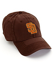 Padres Baseball Cap