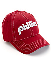 Phillies Baseball Cap
