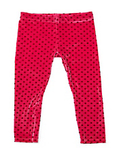 Polka Dot Gloria Leggings*