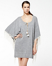 Pure Spirit Poncho