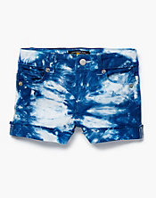 Riley Tie-Dye Shorts