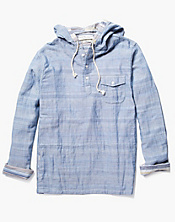 Rivera Club X Lucky Brand Surf Hoodie