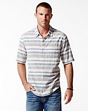 Riviera Club Stripe Shirt