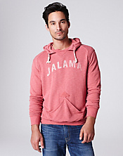 Riviera Club X Lucky Brand Jalama Hoodie