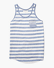 Riviera Club X Lucky Brand Trancas Tank