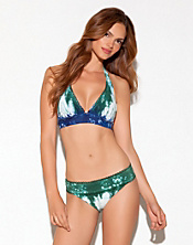 Samba Sea Halter Top