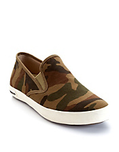 SeaVees&reg; Camo Baja Slip On