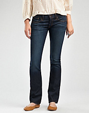 Sienna Tomboy Jeans