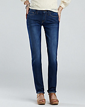 Sofia Straight Jeans