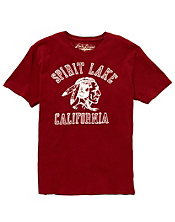 Spirit Lake T-Shirt*