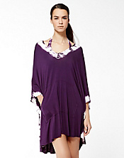 Summer Lovin Poncho