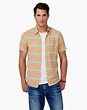 Sunchase Stripe Shirt
