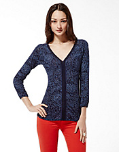 Sundial Jodie Top