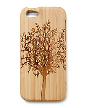 Tree Wood Phone Hard Case