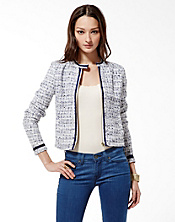 Trippet Boucle Jacket