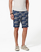 Tropics Shorts