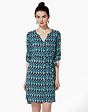Vailea Shirt Dress