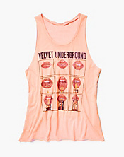 Velvet Underground Tank