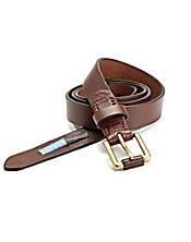 Waxy Wraps Skinny Belt