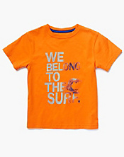 We Belong To The Surf T-Shirt