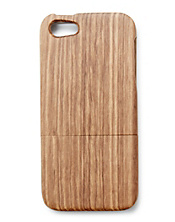 Wood Phone Hard Case