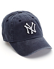 Yankees Baseball Cap
