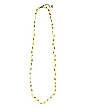 Yellow Neon Necklace