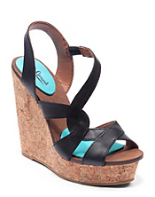 Yulia Wedges