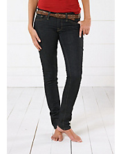 Zoe Skinny Jeans - XL Inseam*