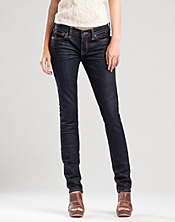 Zoe Skinny Jeans*