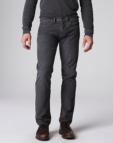 121 Heritage Slim Cords