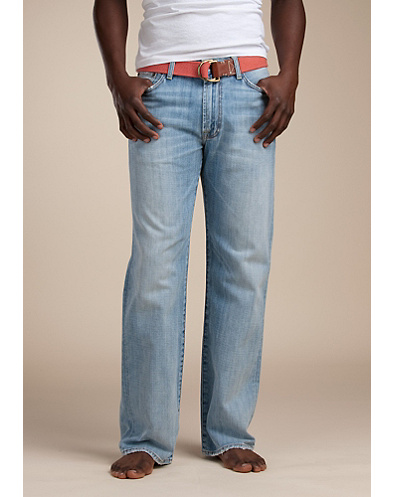 181 Relaxed Straight Jeans - XL Inseam*